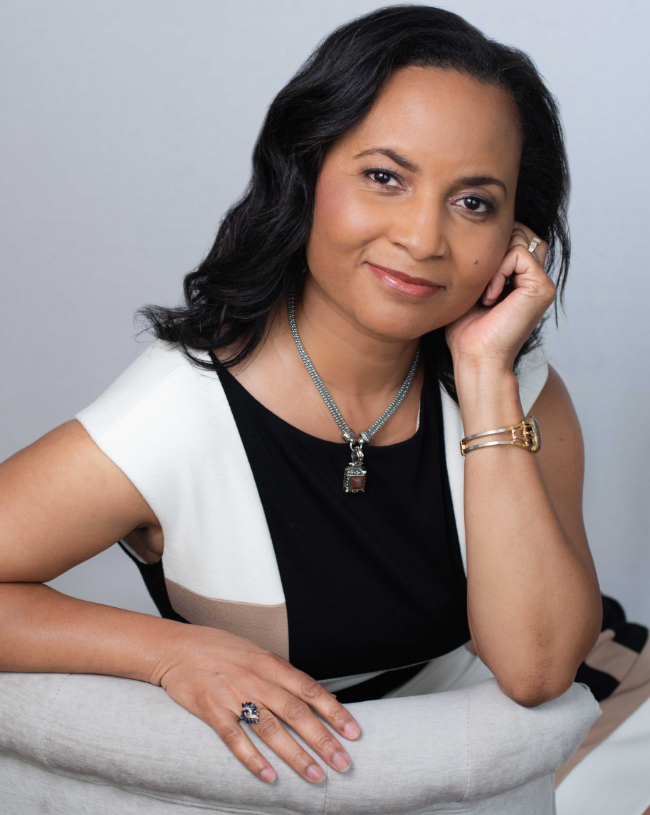 Khrys Vaughan, PMP, SCSP Creator, Founder, In Her Company, LLC