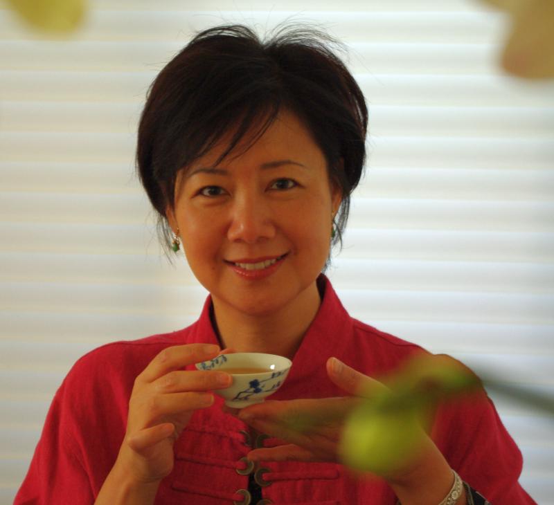 Linda Louis, Bana Tea Company