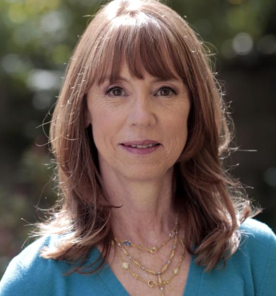 Lisa See, Author